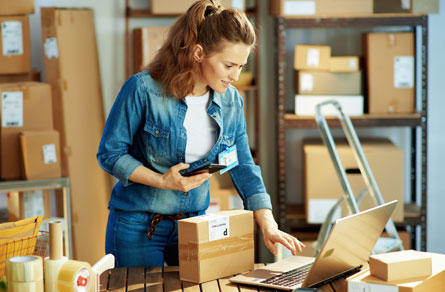 E-Commerce für Startups